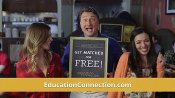 Education Connection TV Spot, 'Waiting for a Sign' - 2367 commercial airings