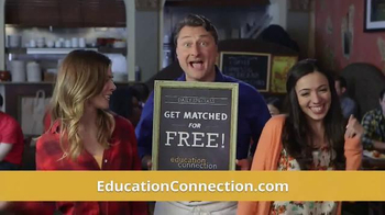 Education Connection TV Spot, 'Waiting for a Sign'
