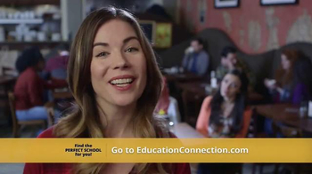 Education Connection TV Spot, 'Waiting for a Sign' - Thumbnail 3