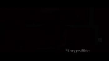 The Longest Ride - Alternate Trailer 13
