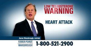 Low Testosterone Warning thumbnail