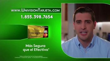 Univision Tarjeta TV Spot, 'Fácil y Rápido' [Spanish] - Thumbnail 3