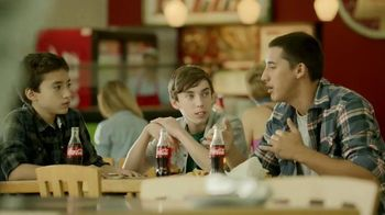 Coca-Cola TV Spot, 'Late Bloomers' - 176 commercial airings