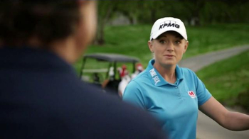 KPMG TV Spot, 'The Bet' Ft. Phil Mickelson, Stacy Lewis - Thumbnail 1
