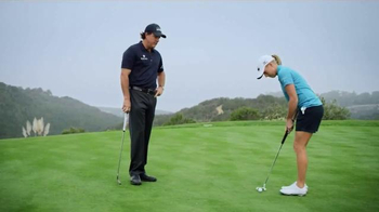 KPMG TV Spot, 'The Bet' Ft. Phil Mickelson, Stacy Lewis - Thumbnail 5