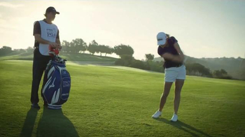 KPMG TV Spot, 'The Bet' Ft. Phil Mickelson, Stacy Lewis - Thumbnail 8