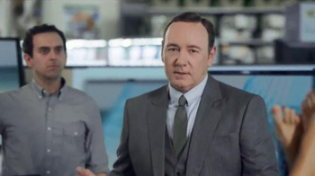 E*TRADE TV Spot, 'Opportunity is Everywhere: Shoes' Featuring Kevin Spacey
