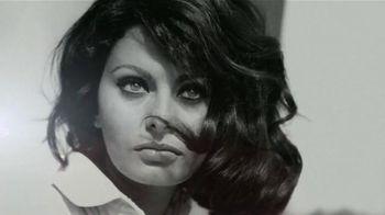 L'Oreal Excellence Creme TV Spot, 'Inspirados en Sophia Loren' [Spanish]