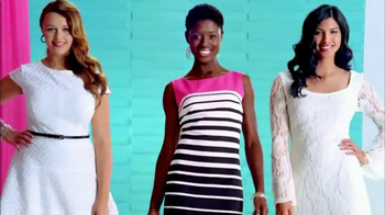 Ross Dresses TV Spot, 'Spring Fashion' - 8 commercial airings
