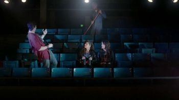 Wendy's Frosty TV Spot, 'Concierto' [Spanish] - 41 commercial airings
