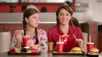 Wendy's Frosty TV Spot, 'Concierto' [Spanish] - Thumbnail 3