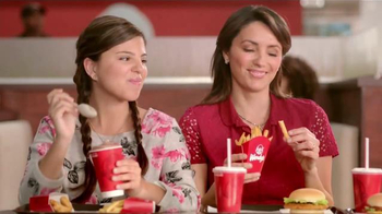 Wendy's Frosty TV Spot, 'Concierto' [Spanish] - Thumbnail 7