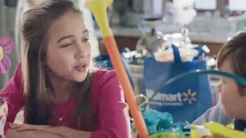 Walmart TV Spot, 'Easter Candy Trade' - 762 commercial airings