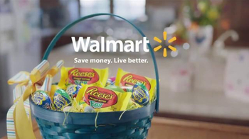 Walmart TV Spot, 'Easter Candy Trade' - Thumbnail 9