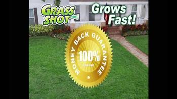 Grass Shot TV Spot, 'Point and Grow' - Thumbnail 7