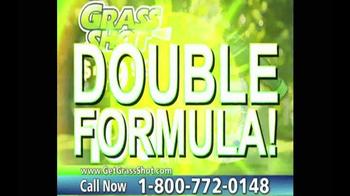 Grass Shot TV Spot, 'Point and Grow' - Thumbnail 8