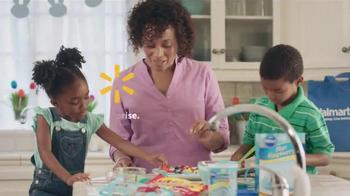 Walmart TV Spot, 'Bake an Easter Surprise' - Thumbnail 1