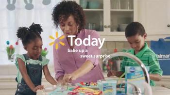 Walmart TV Spot, 'Bake an Easter Surprise' - Thumbnail 2