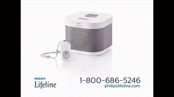 Philips Lifeline TV Spot, 'My Dad'