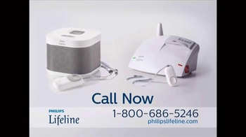 Philips Lifeline TV Spot, 'My Dad' - Thumbnail 4