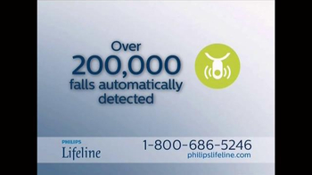 Philips Lifeline TV Spot, 'My Dad' - Thumbnail 6