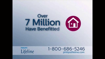 Philips Lifeline TV Spot, 'My Dad' - Thumbnail 7