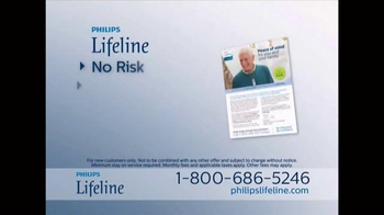 Philips Lifeline TV Spot, 'My Dad' - Thumbnail 8