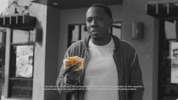 Taco Bell A.M. Crunchwrap TV Spot, \'CJ, Breakfast Defector\'