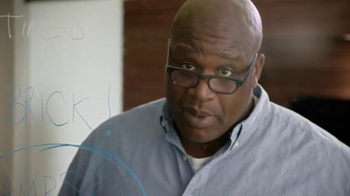 AT&T TV Spot, 'March Madness Legends: Strong Science' Ft. Shaquille O'Neal - 7 commercial airings