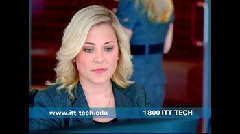 ITT Technical Institute TV Spot, 'Amanda Arena'
