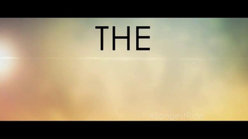 The Longest Ride - Alternate Trailer 22