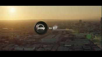 Reebok ZPump TV Spot, 'Pump to Adapt' - Thumbnail 8