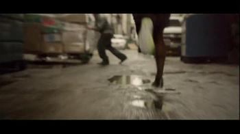 Reebok ZPump TV Spot, 'Pump to Adapt' - Thumbnail 5