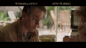 Woman in Gold - Alternate Trailer 11