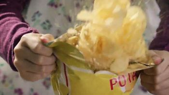 Ziploc Easy Open Tabs TV Spot, 'Cafeteria Chaos'