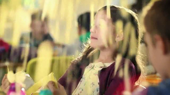 Ziploc Easy Open Tabs TV Spot, 'Cafeteria Chaos' - Thumbnail 4