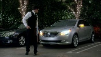 2015 Buick Encore TV Spot, 'A Fresh Look' Song by Matt and Kim