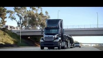 2015 Infiniti Q50 TV Spot, 'Driver's Seat' - Thumbnail 7