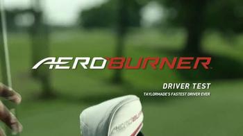 TaylorMade AeroBurner TV Spot, 'Swing Faster' Featuring Dustin Johnson - Thumbnail 2