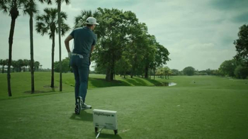 TaylorMade AeroBurner TV Spot, 'Swing Faster' Featuring Dustin Johnson - Thumbnail 4
