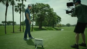 TaylorMade AeroBurner TV Spot, 'Swing Faster' Featuring Dustin Johnson - Thumbnail 5