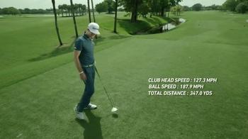 TaylorMade AeroBurner TV Spot, 'Swing Faster' Featuring Dustin Johnson - Thumbnail 8