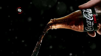 Coca-Cola Zero TV Spot, 'Drinkable Commercial' - Thumbnail 6