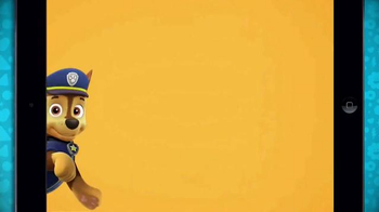 Nick Jr. App TV Spot, 'Paw Patrol and More' - Thumbnail 1