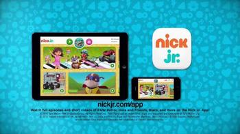 Nick Jr. App TV Spot, 'Paw Patrol and More' - Thumbnail 10