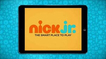 Nick Jr. App TV Spot, 'Paw Patrol and More' - Thumbnail 2