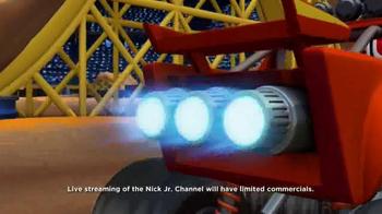 Nick Jr. App TV Spot, 'Paw Patrol and More' - Thumbnail 5