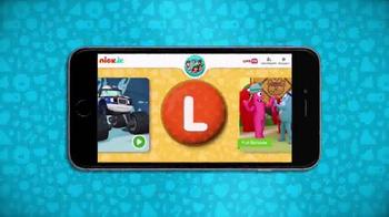 Nick Jr. App TV Spot, 'Paw Patrol and More' - Thumbnail 6