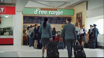 E*TRADE TV Spot, 'Opportunity is Everywhere: Fast Food' Feat. Kevin Spacey - Thumbnail 1