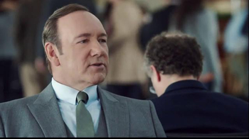 E*TRADE TV Spot, 'Opportunity is Everywhere: Fast Food' Feat. Kevin Spacey - Thumbnail 4
